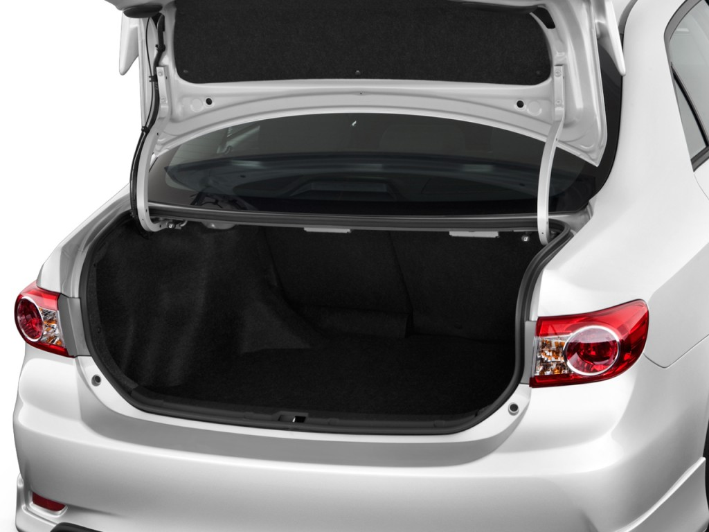 Toyota toyota camry trunk space : Camry » 2011 toyota camry specs 2011 Toyota Camry Specs or 2011 ...