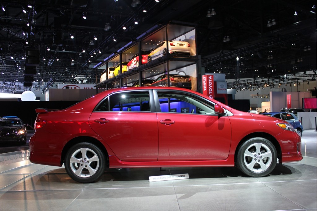 image 2011 toyota corolla size 1024 x 682 type gif. Black Bedroom Furniture Sets. Home Design Ideas