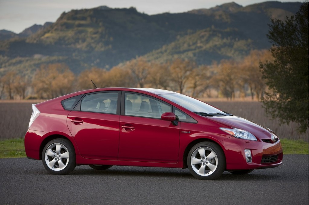 Buying A Used Toyota Prius Here S What You Need To Know