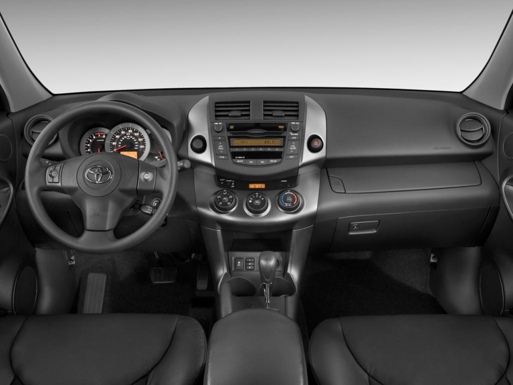 Image 2011 Toyota Rav4 Fwd 4 Door V6 5 Spd At Sport Gs