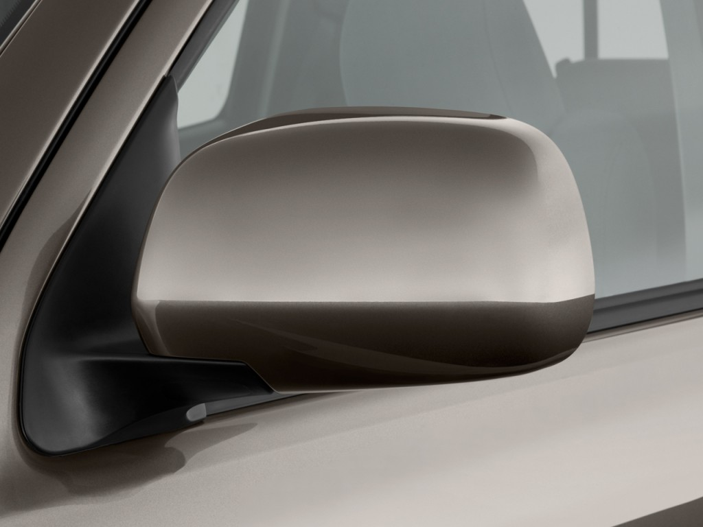 Image 2011 Toyota Tacoma 2wd Double I4 At Prerunner Gs Mirror Size 1024 X 768 Type Gif