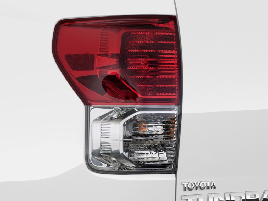 2011 Toyota Tundra Grade >> Image: 2011 Toyota Tundra Tail Light, size: 1024 x 768, type: gif, posted on: September 30, 2010 ...