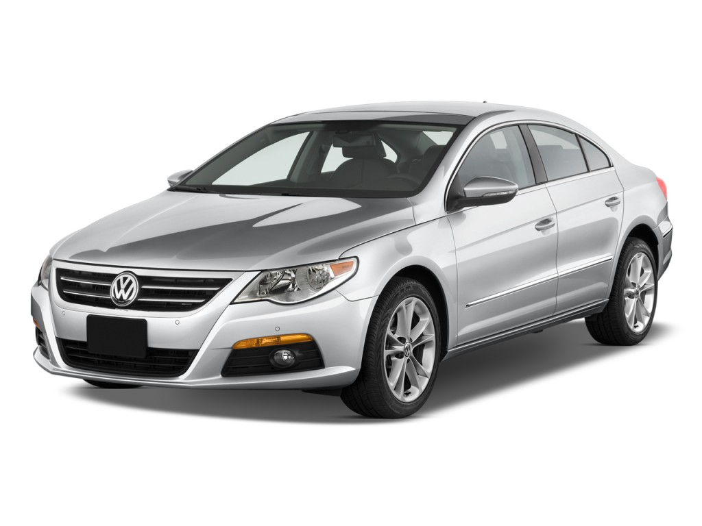 2011 Volkswagen CC (VW) Review, Ratings, Specs, Prices, and Photos - The  Car Connection