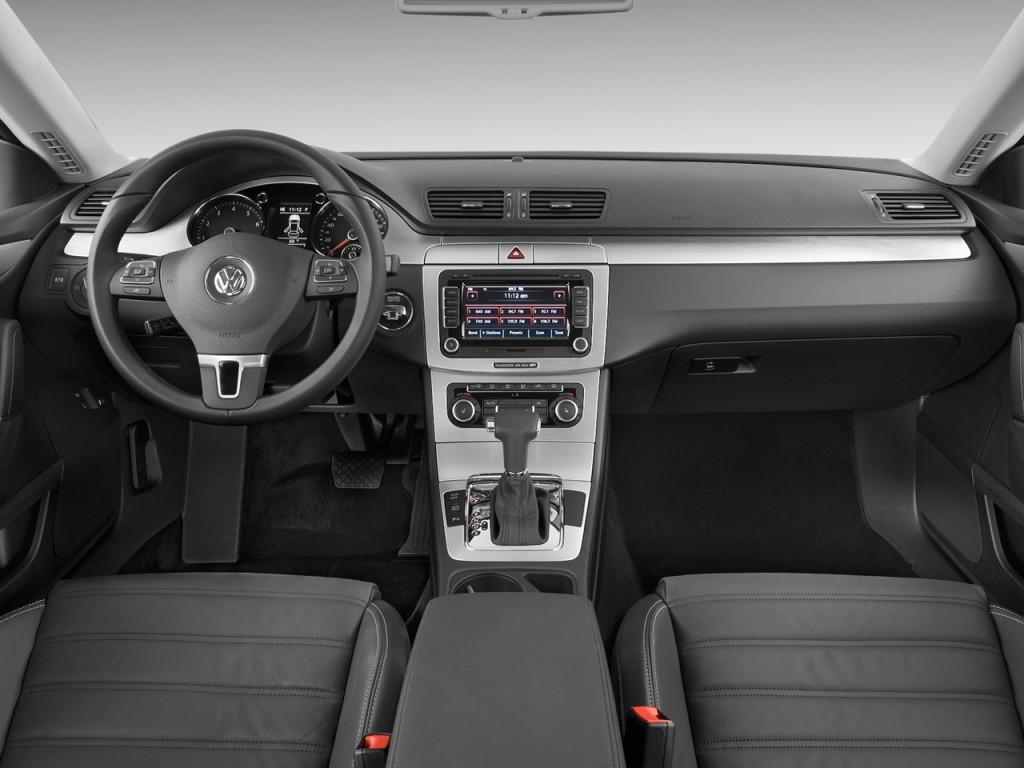 Image: 2011 Volkswagen CC 4-door Sedan Lux Dashboard, size: 1024 x 768, type: gif, posted on ...