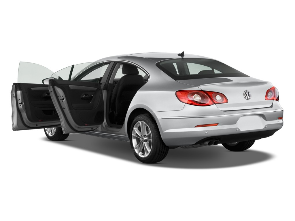 Image: 2011 Volkswagen CC 4-door Sedan Lux Open Doors, size: 1024 x 768, type: gif, posted on ...