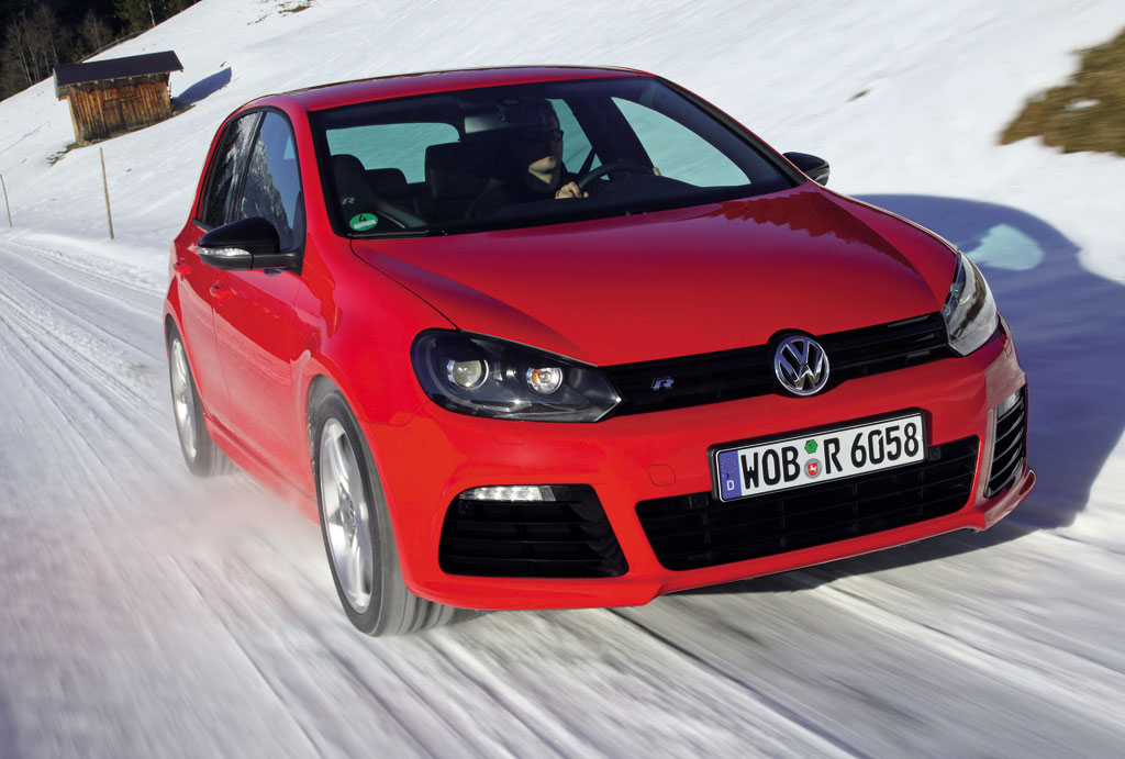 Smaller Engine Watch: VW 1.4 Turbo To Replace 2.5 Five In ...