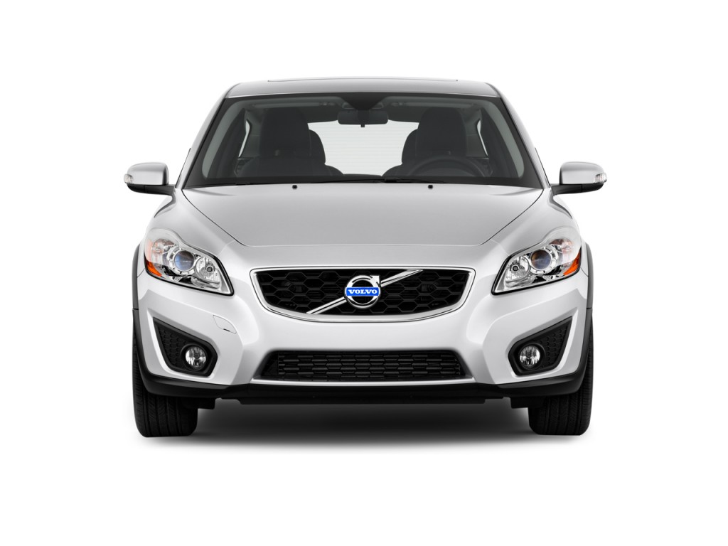 image 2011 volvo c30 2 door coupe auto front exterior view size 1024 x 768 type gif posted