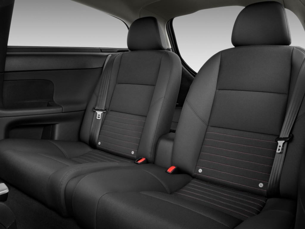 Image: 2011 Volvo C30 2-door Coupe Auto Rear Seats, size ...