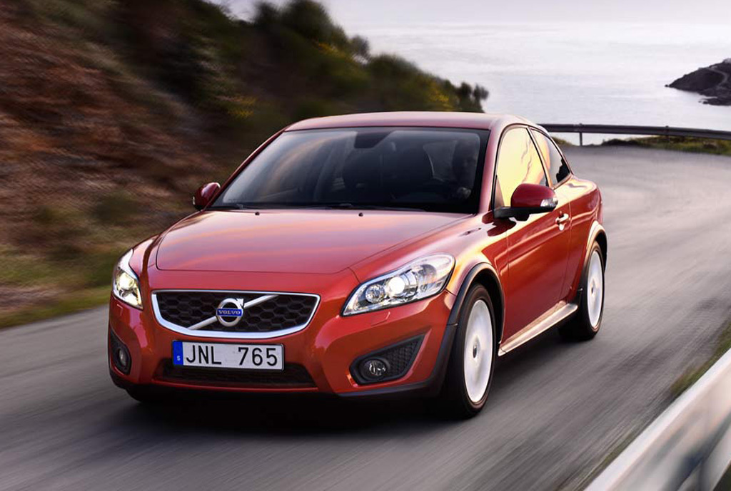 Chinese Swedes - Geely Volvos Make Me Nervous