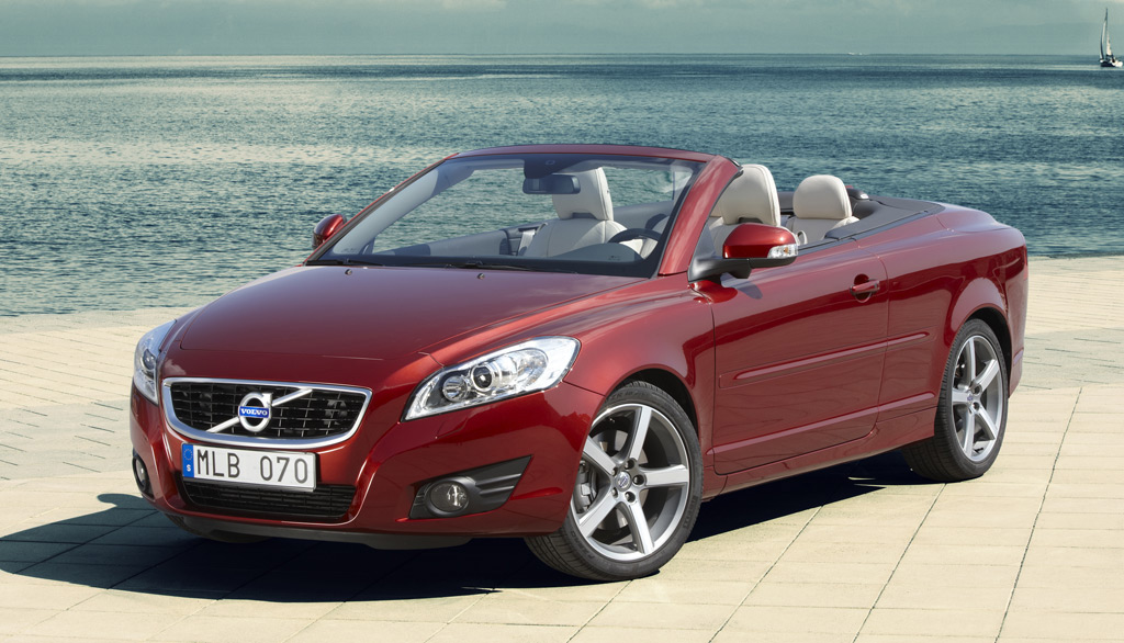 Volvo C70 Convertible >> 2011 Volvo C70 Review Ratings Specs Prices And Photos