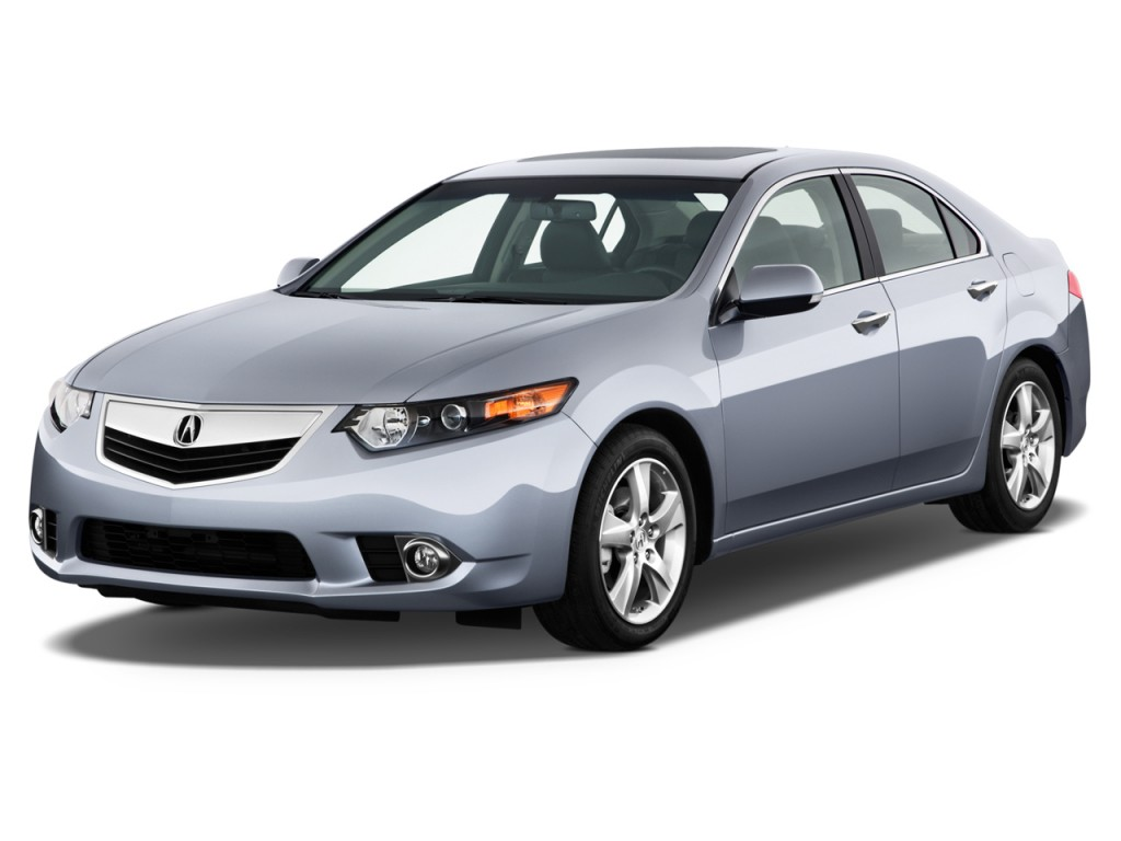 2012 Acura TSX Review, Ratings, Specs, Prices, and Photos - The Car