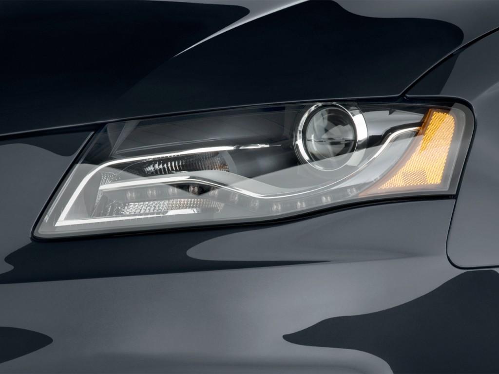 image 2012 audi a4 4 door avant wagon auto quattro 2 0t premium headlight size 1024 x 768. Black Bedroom Furniture Sets. Home Design Ideas