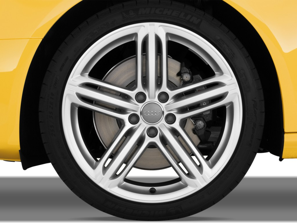 Image: 2012 Audi S4 4-door Sedan S Tronic Premium Plus Wheel Cap, size: 1024 x 768, type: gif ...