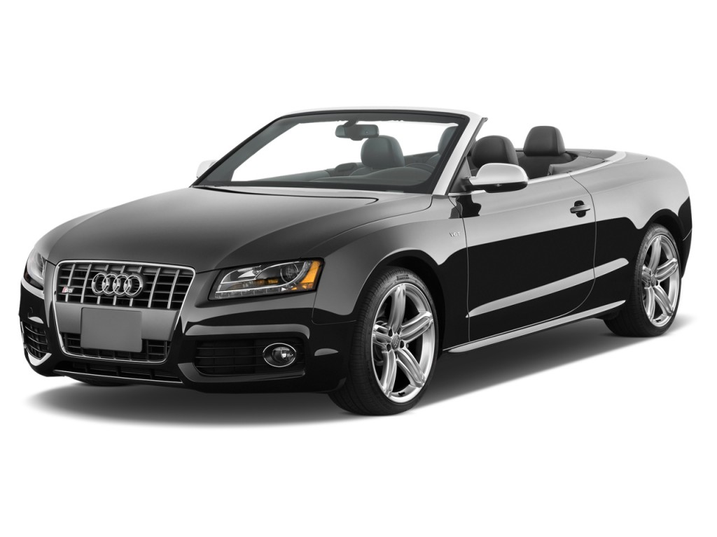 2012 Audi A5 Review Ratings Specs Prices And Photos The Car Connection