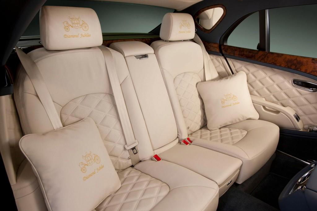 Image: 2012 Bentley Mulsanne Diamond Jubilee Edition, size: 1024 x ...