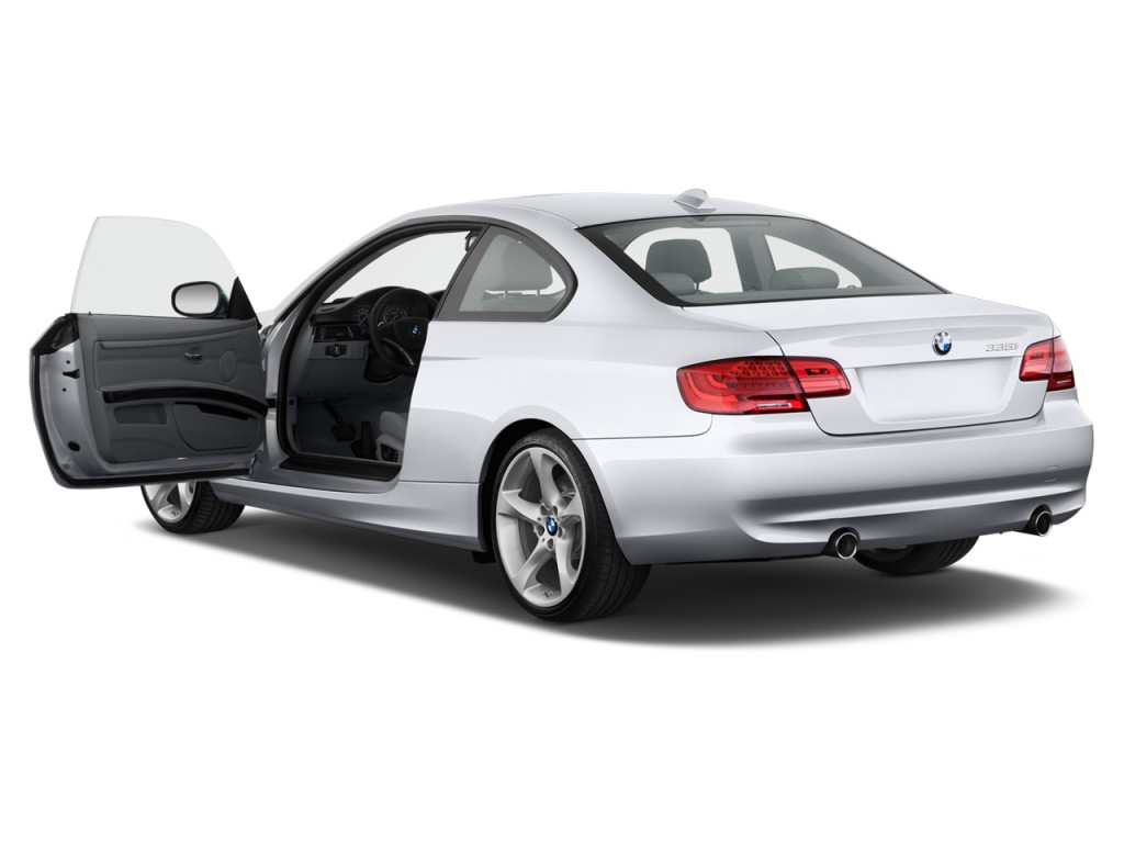 Image 2012 Bmw 3 Series 2 Door Coupe 335i Rwd Open Doors Size 1024 X 768 Type Gif Posted