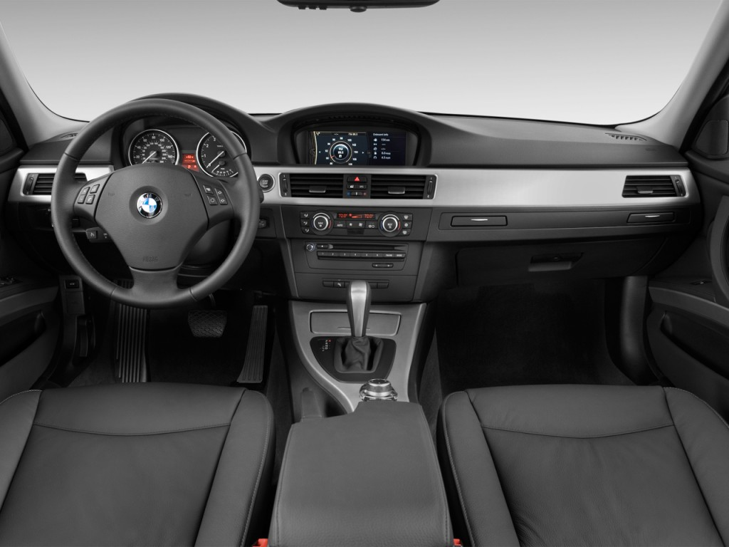 Image 2012 Bmw 3 Series 4 Door Sports Wagon 328i Rwd Dashboard Size 1024 X 768 Type Gif