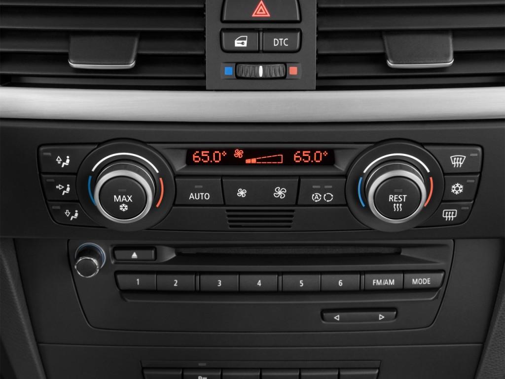 Image 2012 Bmw 3 Series 4 Door Sports Wagon 328i Rwd Temperature Controls Size 1024 X 768