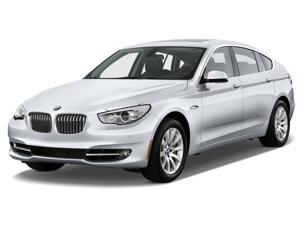 2012 BMW 5 Series Review, Ratings, Specs, Prices, And Photos   The Car  Connection