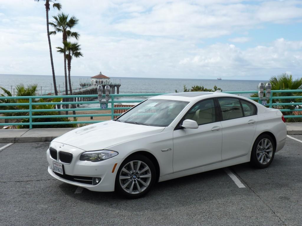 Image BMW I First Drive Size X Type Gif - 2012 bmw 530i