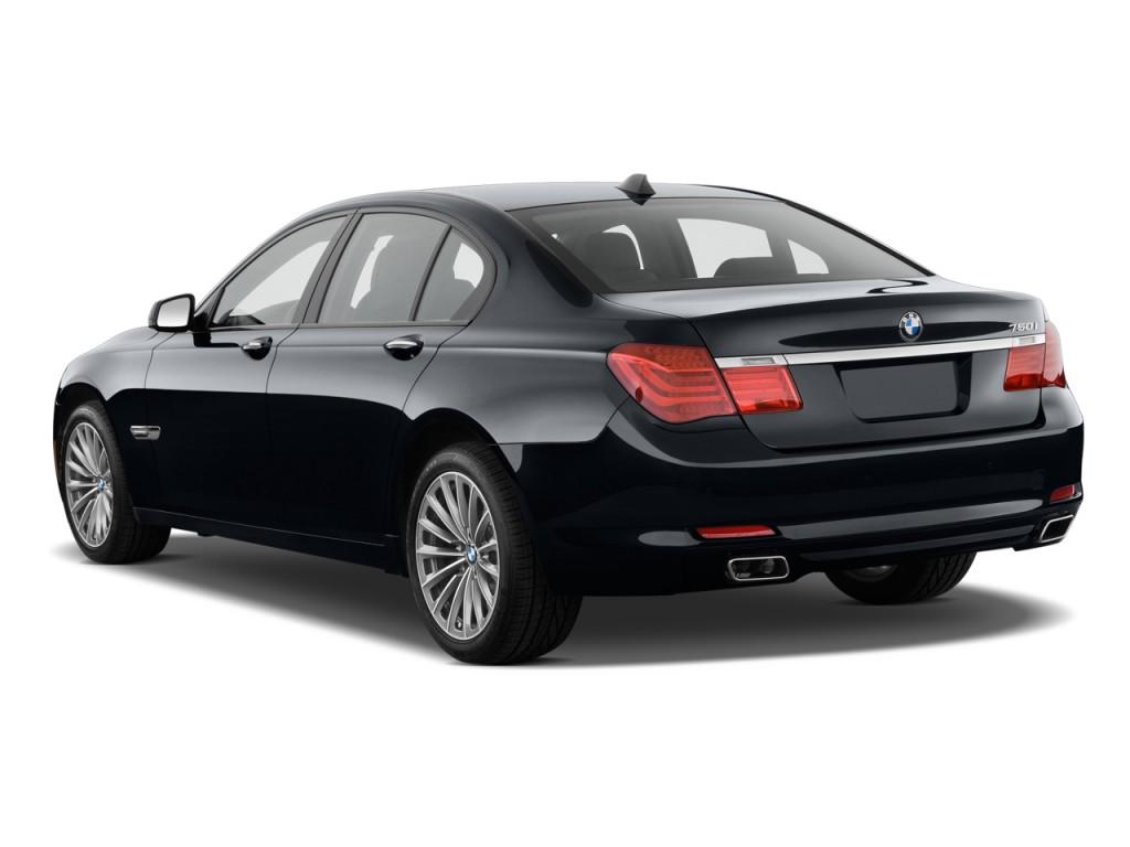 Image BMW Series Door Sedan I RWD Angular Rear - Bmw 4 door sedan
