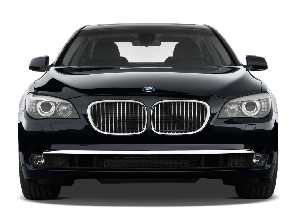 image 2012 bmw 7 series 4 door sedan 750i rwd front exterior view size 1024 x 768 type gif. Black Bedroom Furniture Sets. Home Design Ideas