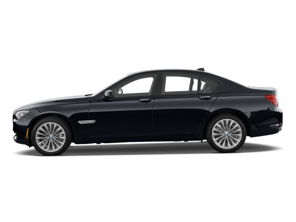 image 2012 bmw 7 series 4 door sedan 750i rwd side exterior view size 1024 x 768 type gif. Black Bedroom Furniture Sets. Home Design Ideas