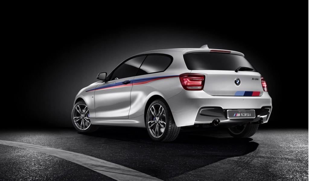 Cayenne Recall, BMW M135i Concept, Volt Chain Letter: Car News Headlines