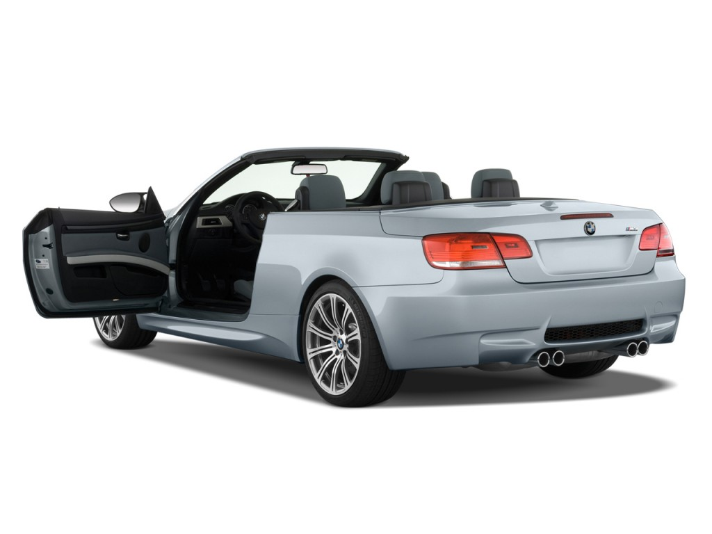 Image 2012 Bmw M3 2 Door Convertible Open Doors Size