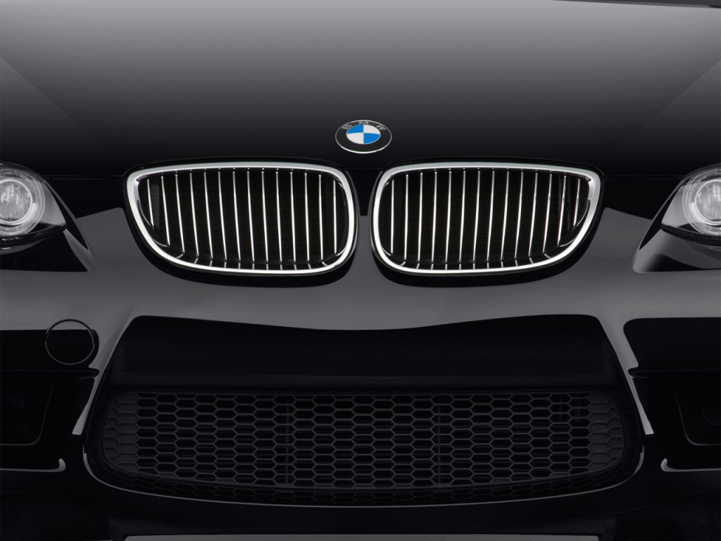 Image 2012 BMW M3 2 Door Coupe Grille Size 1024 X 768