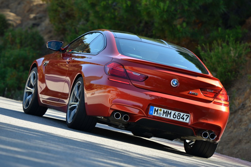 Image 2012 Bmw M6 Coupe Size 1024 X 682 Type Gif Posted On June 22 2012 7 32 Am