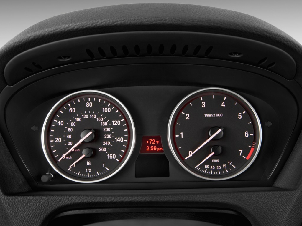 image 2012 bmw x5 awd 4 door 50i instrument cluster size 1024 x 768 type gif posted on. Black Bedroom Furniture Sets. Home Design Ideas