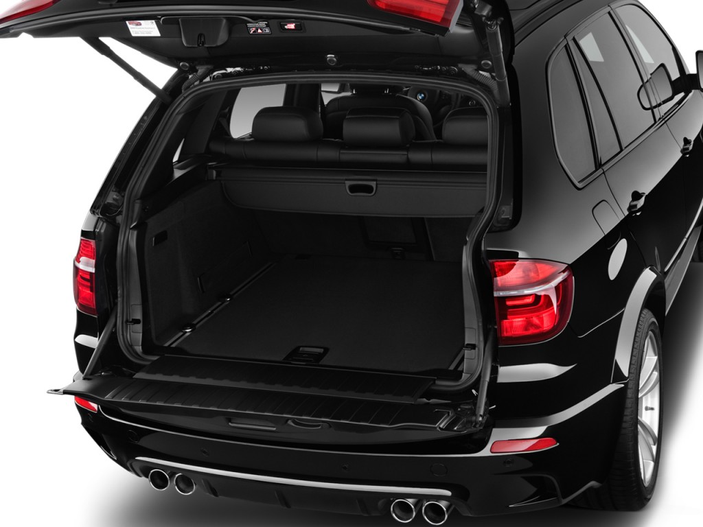 Image 2012 BMW X5 M AWD 4door Trunk size 1024 x 768 type gif