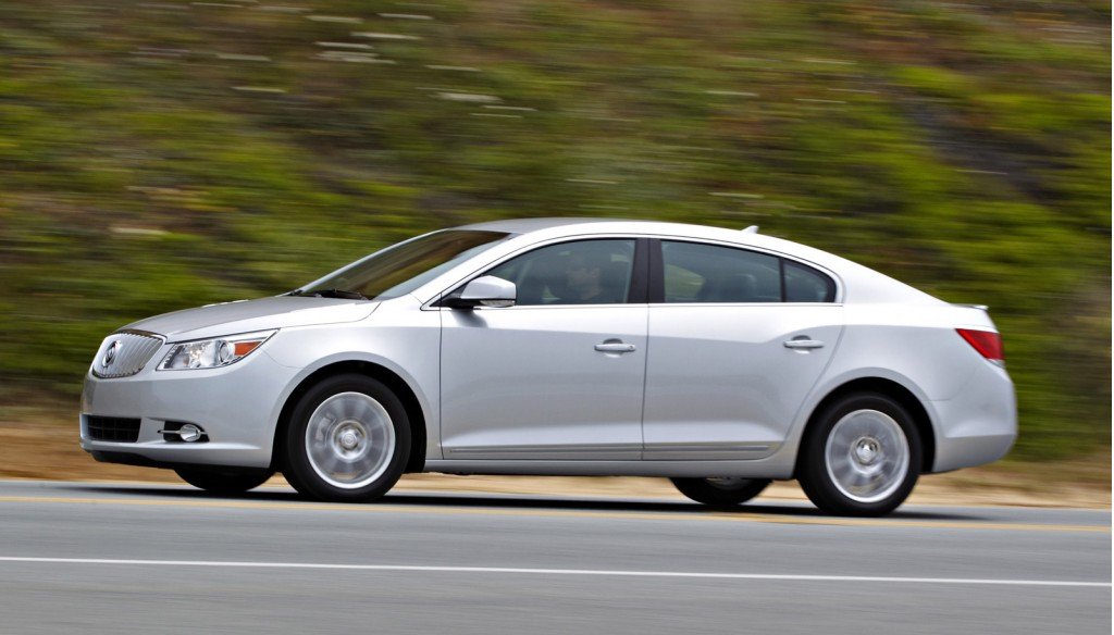Image: 2012 Buick LaCrosse, size: 1024 x 584, type: gif, posted on: January 2, 2012, 10:47 am ...