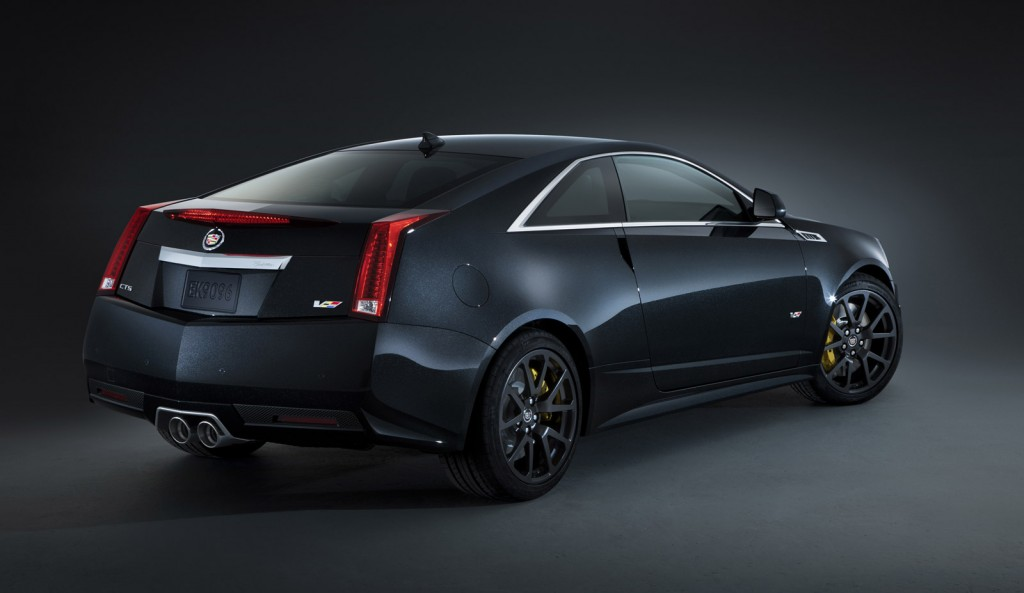 image 2012 cadillac cts v coupe size 1024 x 593 type. Black Bedroom Furniture Sets. Home Design Ideas