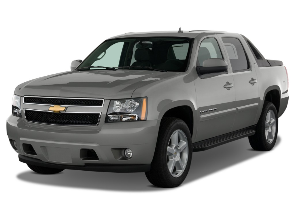 Avalanche chevy avalanche 2012 : 2012 Chevrolet Avalanche (Chevy) Review, Ratings, Specs, Prices ...