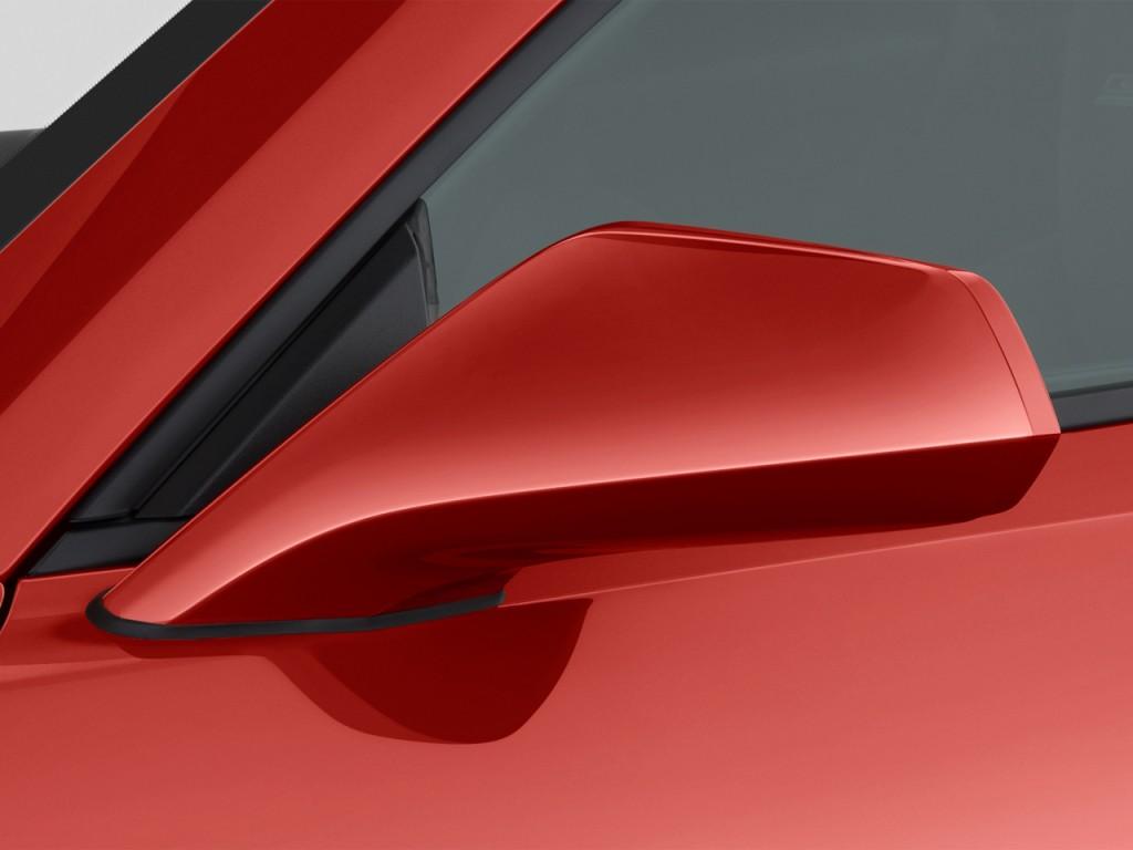 image 2012 chevrolet camaro 2 door coupe 1ss mirror size. Black Bedroom Furniture Sets. Home Design Ideas
