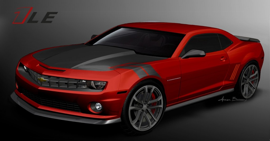 image 2012 chevrolet camaro 1le concept size 1024 x 535 type gif posted on october 27. Black Bedroom Furniture Sets. Home Design Ideas