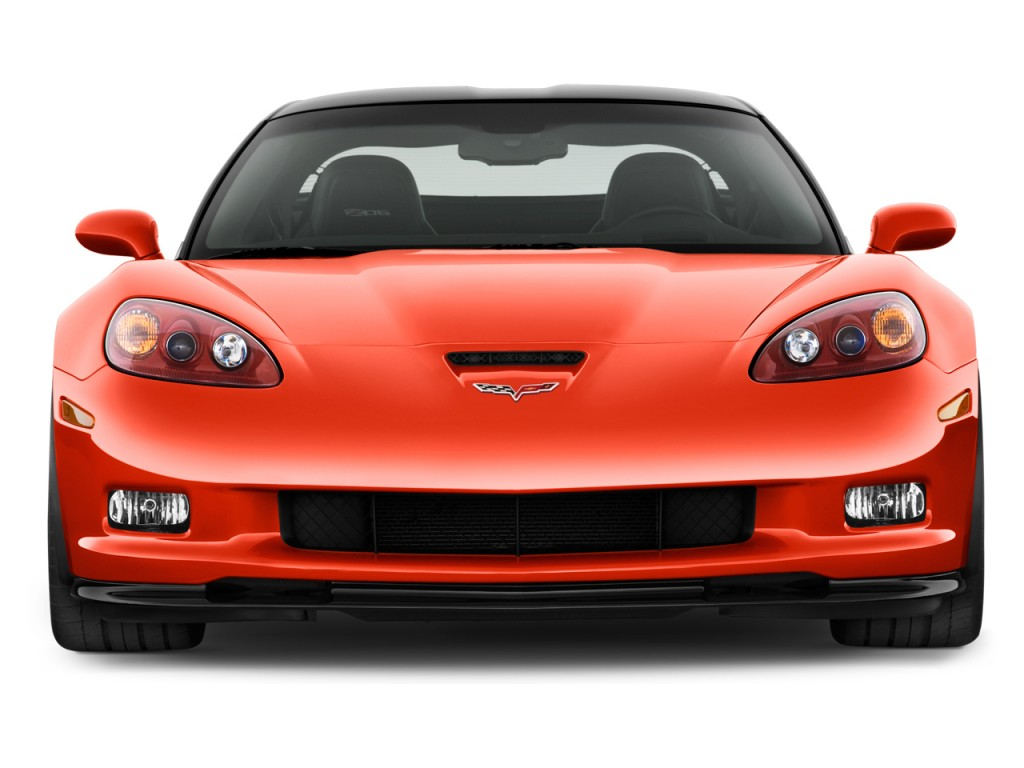 Image 2012 Chevrolet Corvette 2 Door Coupe Z06 W 1lz