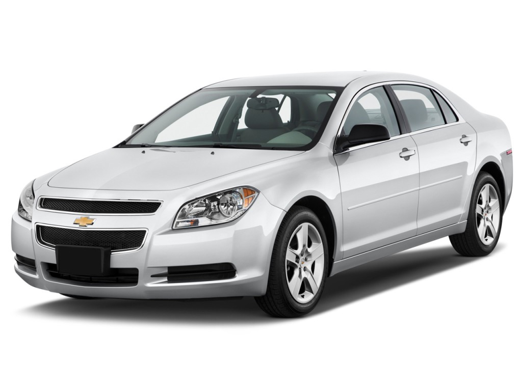 2012 Chevrolet Malibu (Chevy) Review, Ratings, Specs, Prices