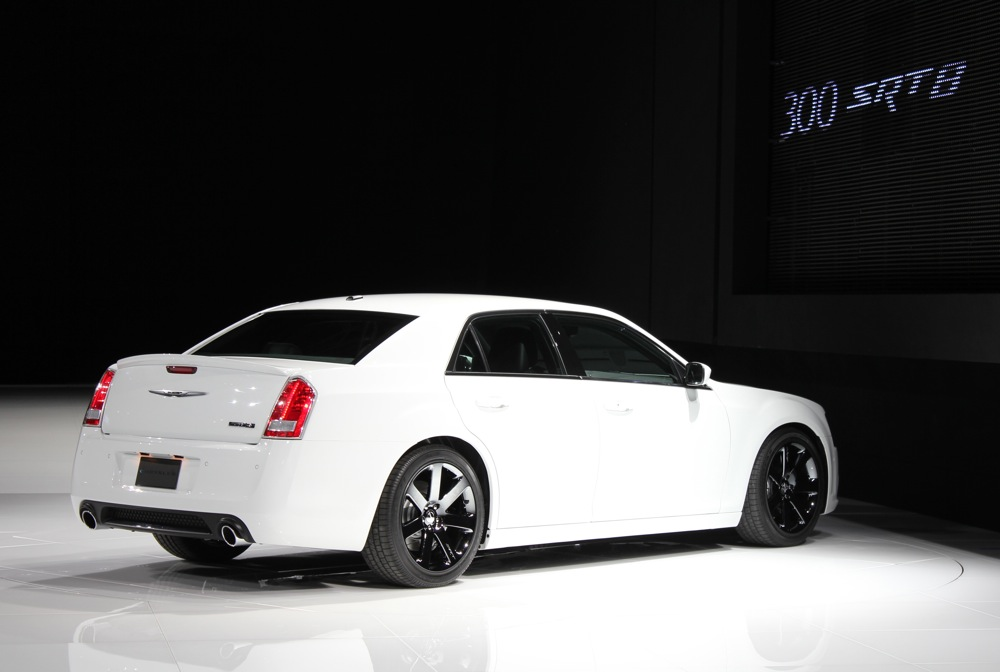 2015 Scion Tc 0 60 >> Image: 2012 Chrysler 300 SRT8, size: 1000 x 672, type: gif, posted on: April 20, 2011, 1:34 pm ...