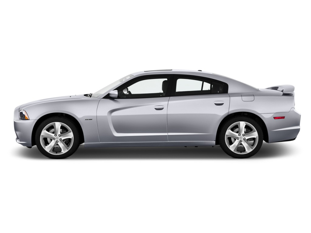 Dodge Charger Door Sedan Rt Max Rwd Side Exterior View L on 2008 Dodge Stratus