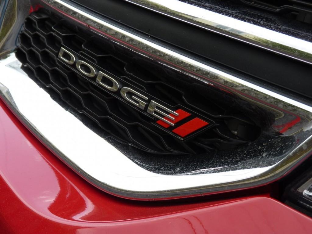 2012 Dodge Journey SXT  -  Driven, July 2012