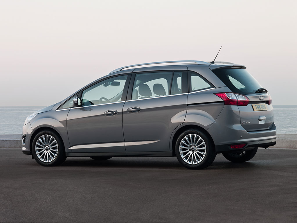 2012 ford c max preview and photo gallery. Black Bedroom Furniture Sets. Home Design Ideas