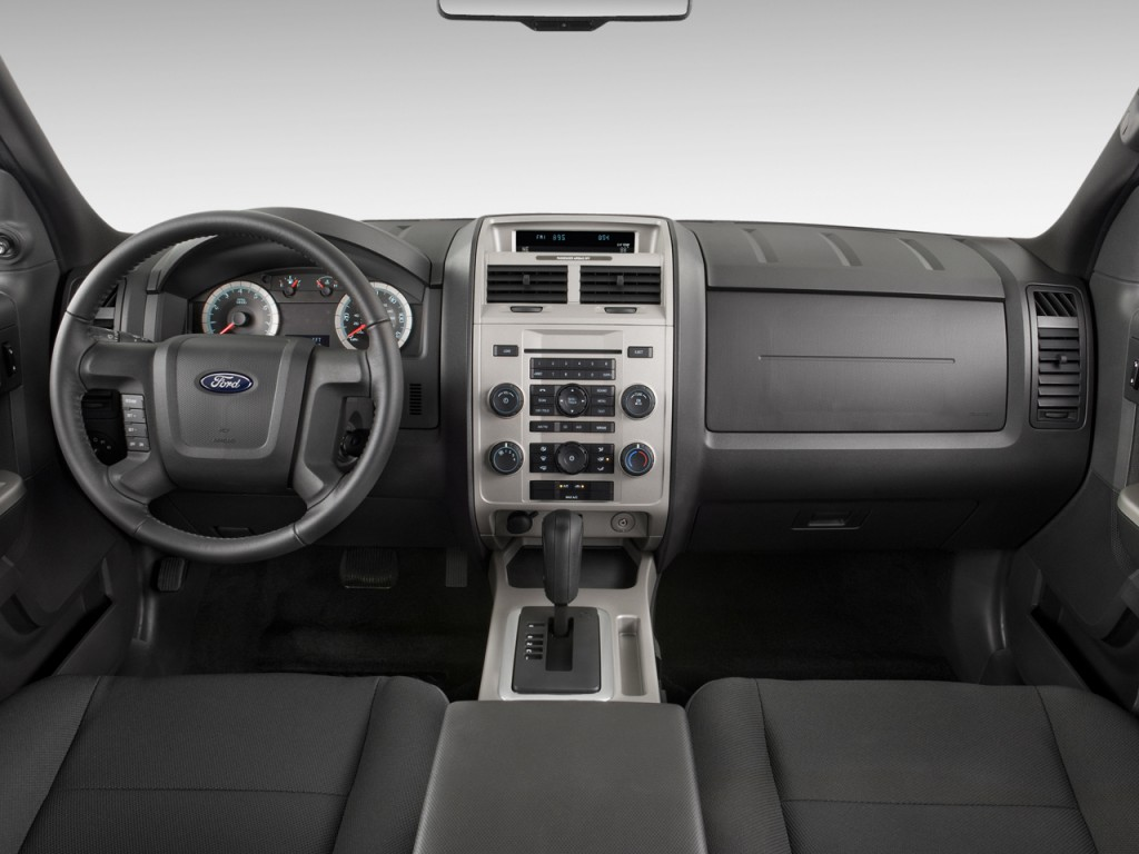 image 2012 ford escape 4wd 4 door xlt dashboard size 1024 x 768 type gif posted on august. Black Bedroom Furniture Sets. Home Design Ideas
