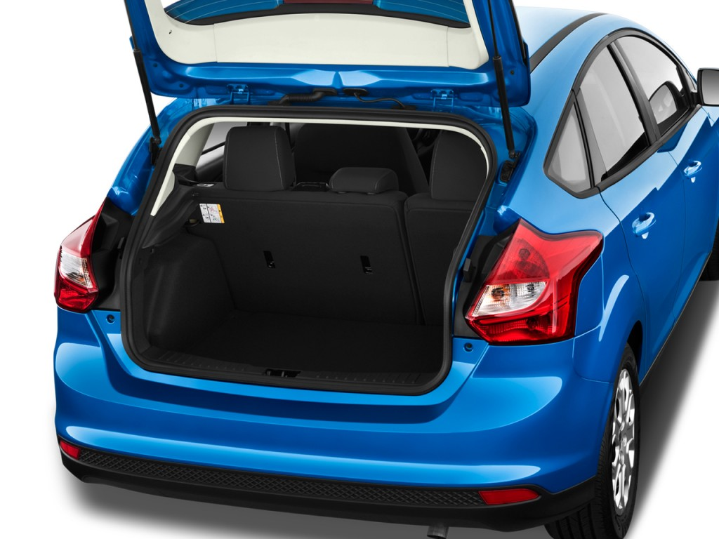 BMW Recall Canada >> Image: 2012 Ford Focus 5dr HB SE Trunk, size: 1024 x 768 ...