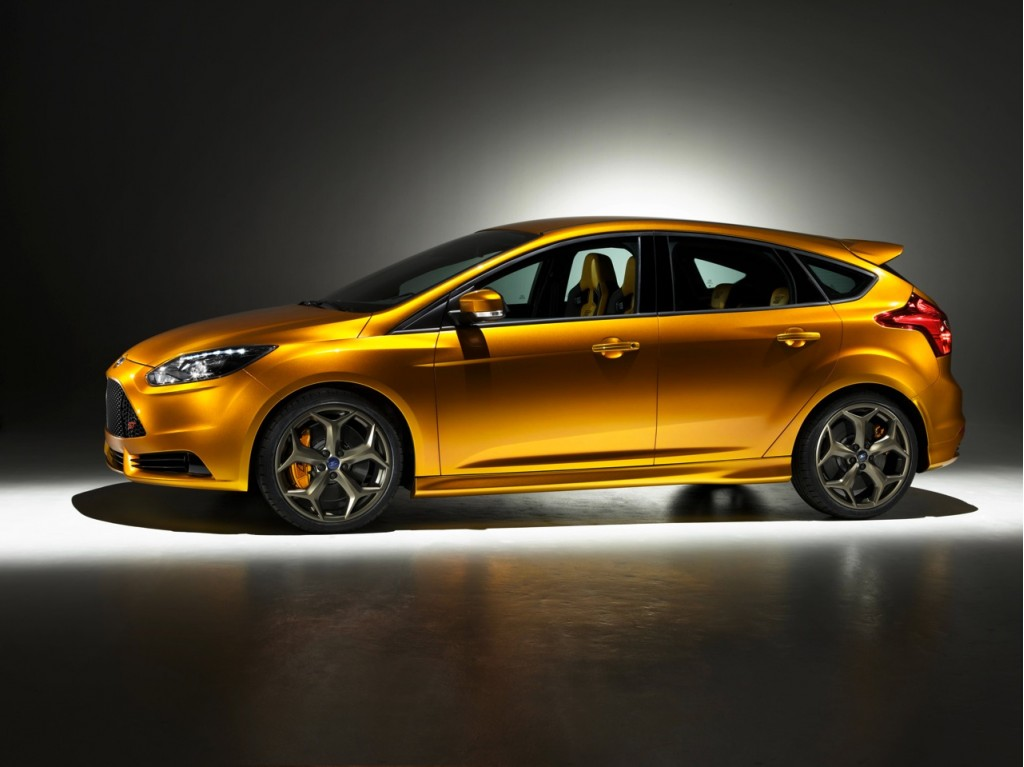 Update: 2012 Ford Focus Wants You To Audition For A New 'Amazing Race' Reality Show