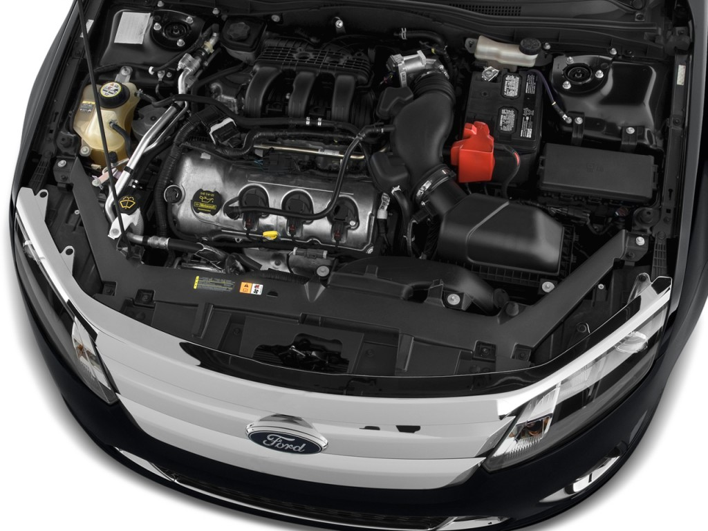 image  ford fusion  door sedan sport fwd engine size    type gif posted