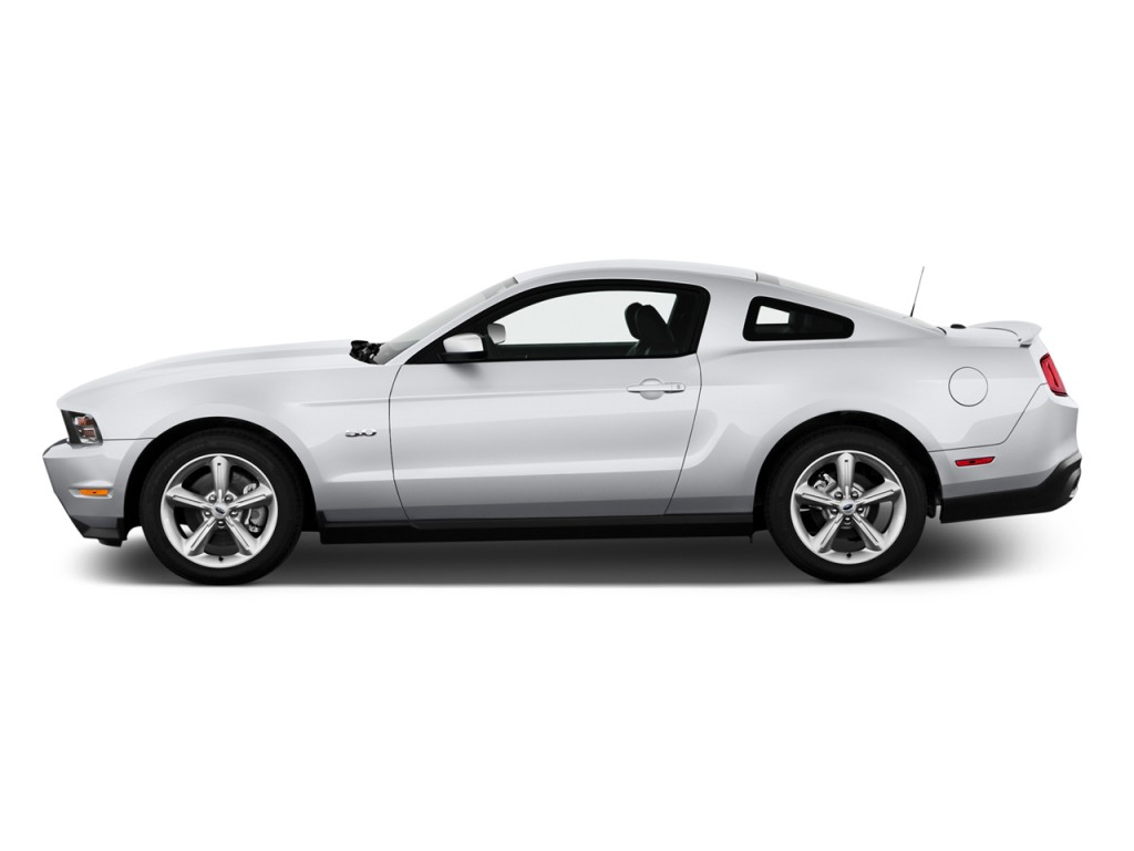 2012 Ford Mustang Review Ratings Specs Prices And Photos The Car Connection