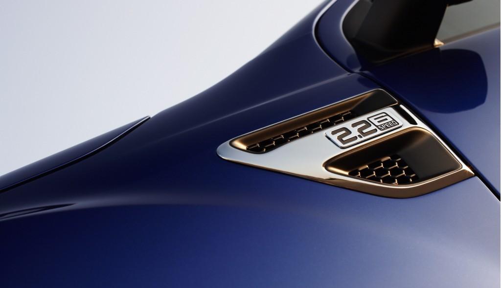 2012 Ford Ranger (non-U.S.)
